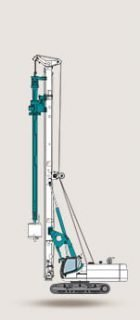 Casagrande - Drilling and Foundation Equipment