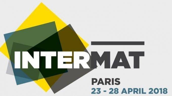 INTERMAT 2018, PARIGI