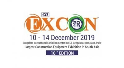 Casagrande At Excon 2019 India