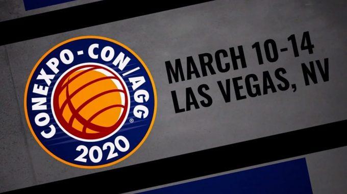 Casagrande At Conexpo 2020 Las Vegas
