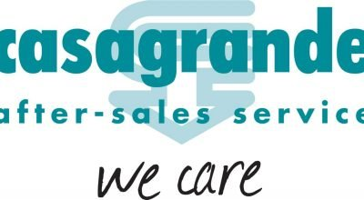 A Special Message To You From Casagrande After Sale Service